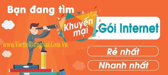 Internet Viettel tại huyện Trảng Bom