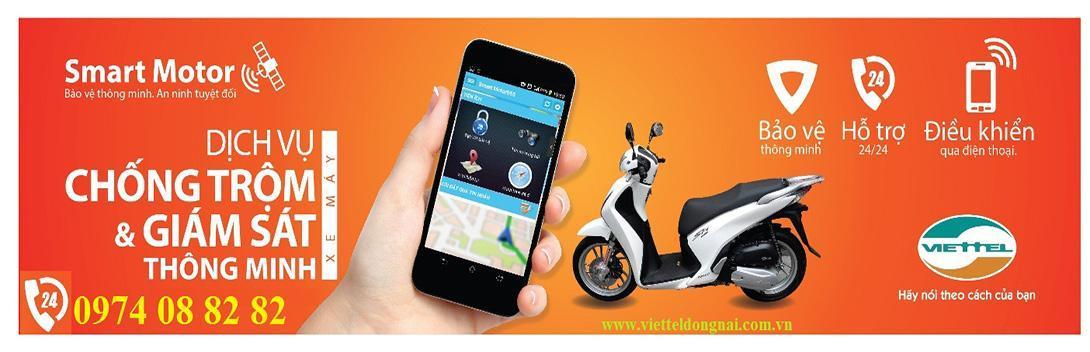 Viettel Đồng nai slide 3