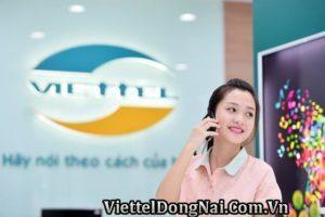 Tổng đài lắp mạng Viettel Đồng Nai