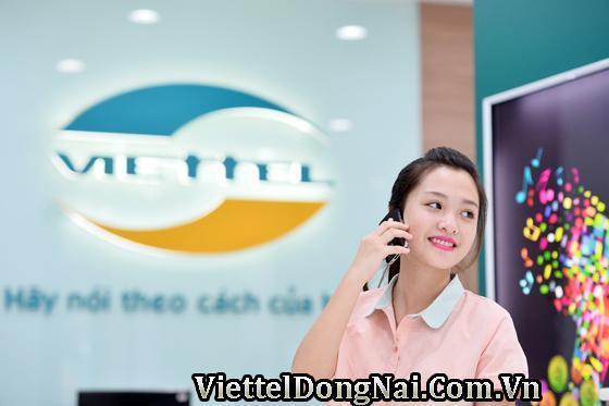 Tổng đài Viettel Đồng Nai