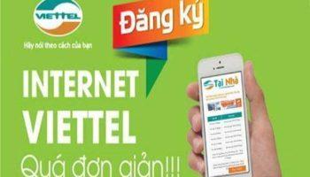 Lắp đặt mạng Viettel Đồng Nai