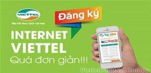 Lắp internet Viettel Đồng Nai