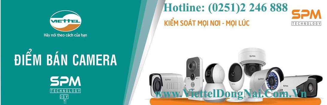 Lắp mạng, đăng ký mạng Viettel tại Trảng Bom Đồng Nai