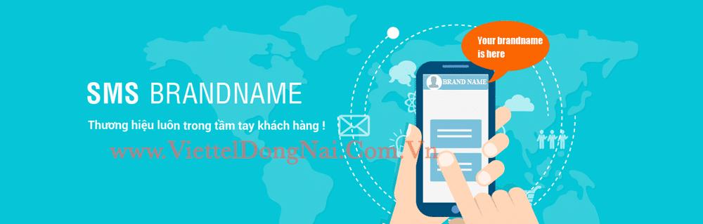SMS Brandname Viettel Tin nhắn Quảng cáo thương hiệu